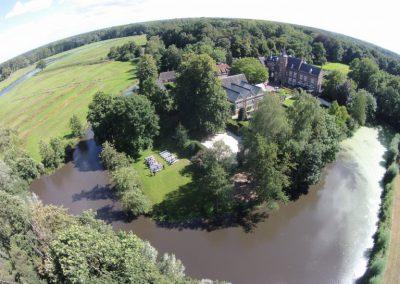 kasteel-maurick-vanuit-de-lucht