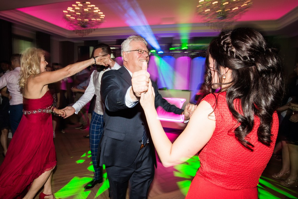 Huwelijk DJ Bruiloft