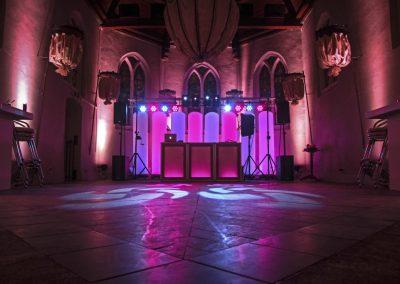 HuwelijkDJ klooster Bethlehem