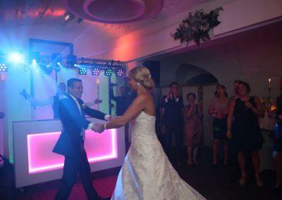 HuwelijkDJ.com Kasteel Heeswijk
